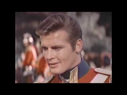 The British Grenadiers March - The Miracle (1959)