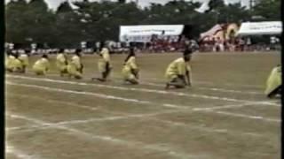 Download Video 大阪府立茨田高等学校体育祭チームアトラクションタイガーバーム1994年6月7日 MP3 3GP MP4