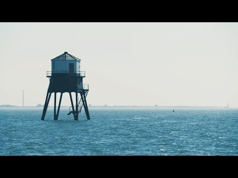Explore-Discover Harwich 2017 promotional film