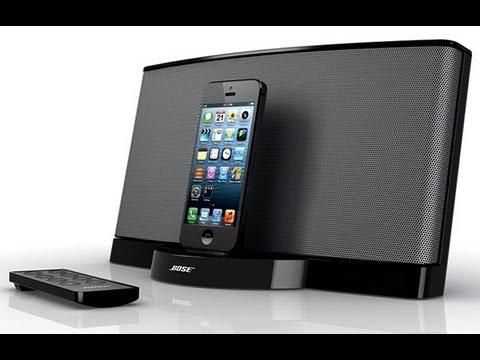 Док станция для iPhone 5/5c/5s/6/6s/6 Plus/6s Plus/7/7 Plus - YouTube