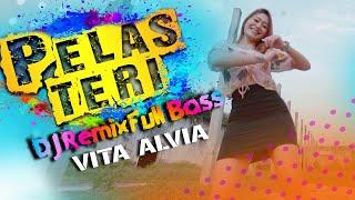 Vita Alvia - Pelas Teri Remix (Official Music Video)
