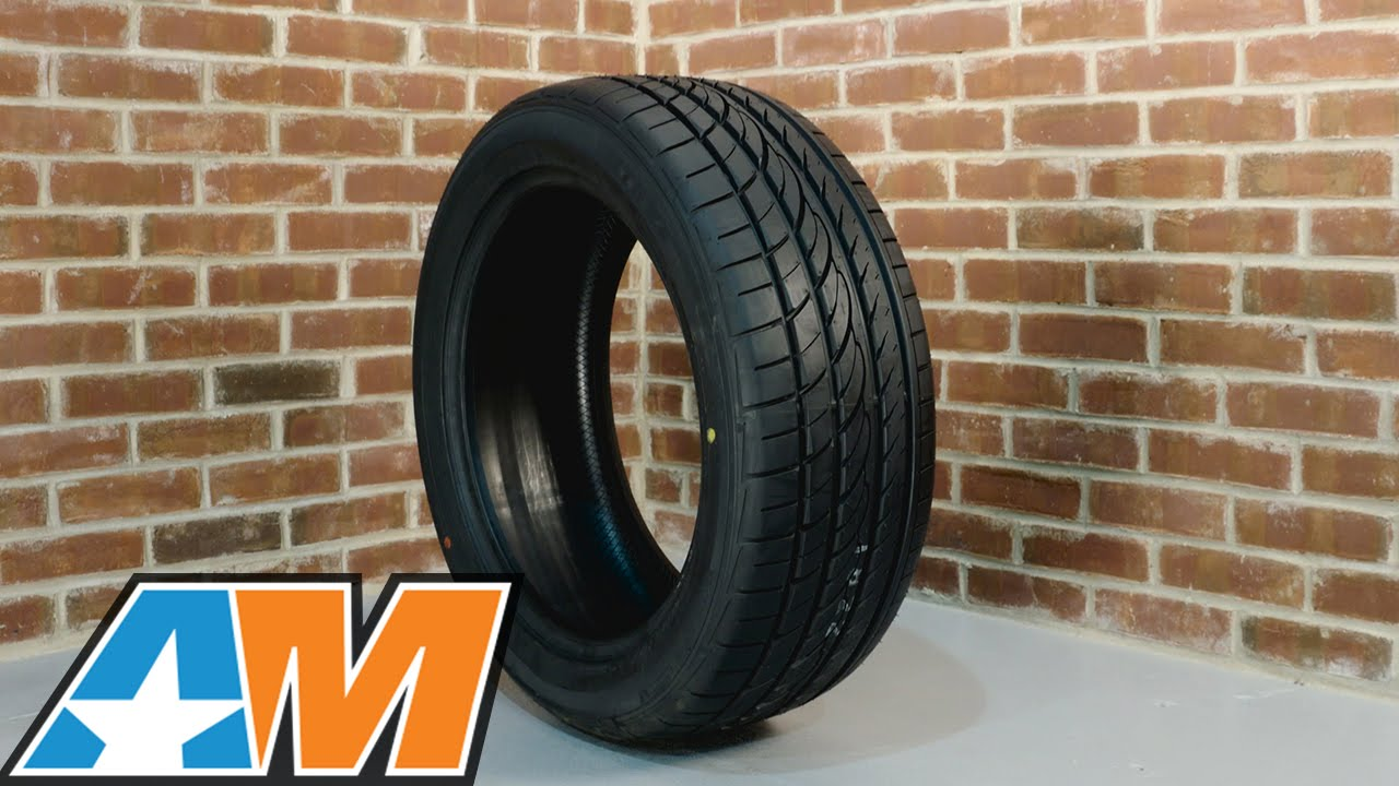 Sumitomo Tire Reviews >> 1979 2016 Mustang Sumitomo High Performance Htr Z Iii Tire Review