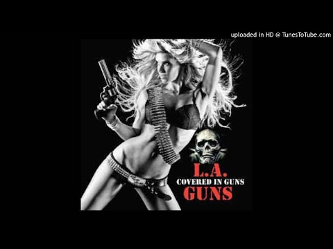 L.A. Guns - Cry Little Sister