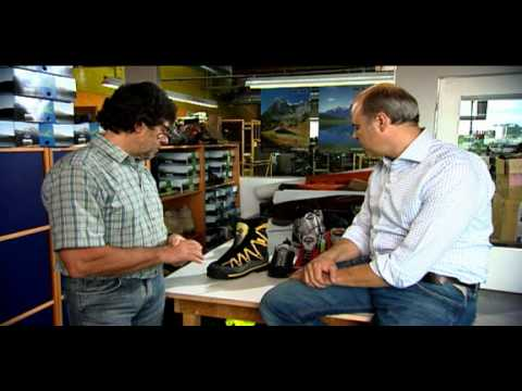 Meindl Shoes And Boots - A.J. Brooks Outdoor Gear