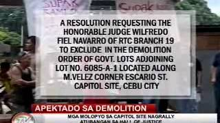 TV Patrol Central Visayas - August 13, 2015