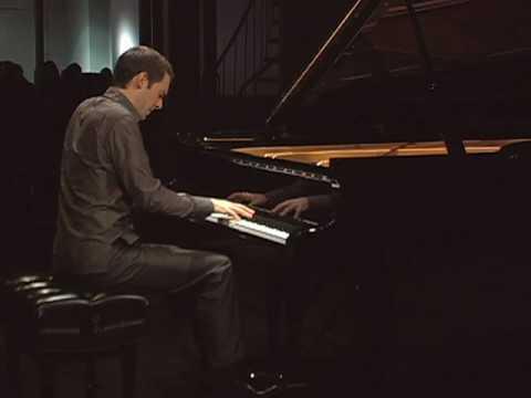 David Jalbert: Ravel, Valses Nobles et Sentimentales, 2/2