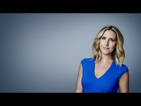 CNN's Poppy Harlow moves to weekdays at 9am