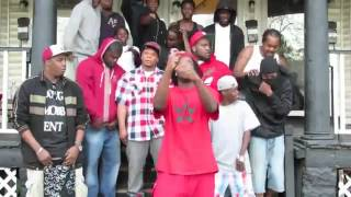 Goonie Looney Get Too Meet A G ((Offical Chief Keef,Lil Reese,Edai,Gbe, Diss))