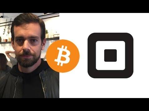 Jack Dorsey Says Bitcoin = Single World Currency