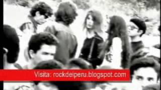 VIDEO: MAR DE COPAS - MUJER NOCHE (ROCKdelPERU)