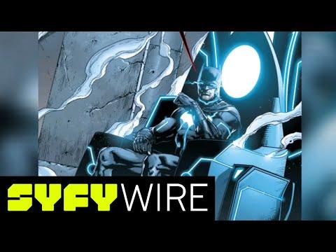 Batman's Top 5 Justice League Stories | SYFY WIRE