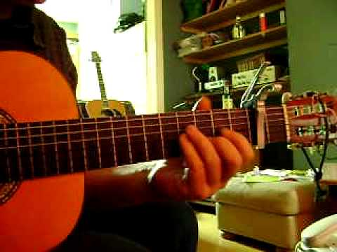 Tupelo Honey (by kind permission of Exile) QuickyChords - YouTube
