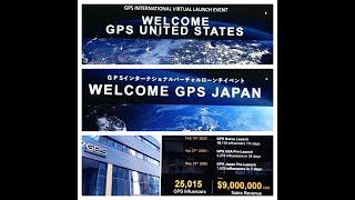 International Virtual GPS Laun…