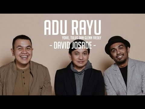 Adu Rayu (Yovie, Tulus Dan Glenn Fredly) - Piano Chillout Relax