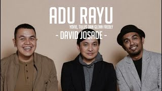 Download lagu Adu Rayu (Yovie, Tulus dan Glenn Fredly) - Piano Chillout Relax