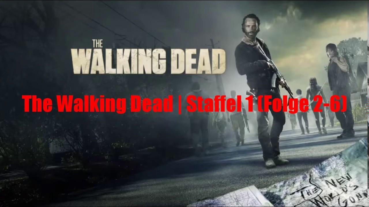 Walking Dead Staffel 6 Folge 2 Stream