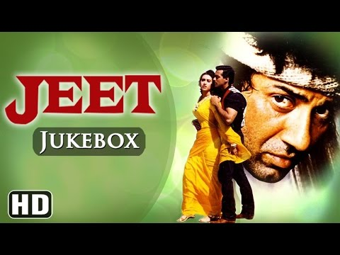 All Songs Of Jeet {HD}  - Salman Khan -...