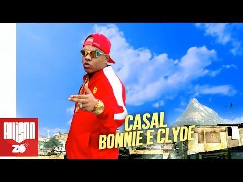 MC Magal - Casal Bonnie E Clyde (DJ Russo) 2019