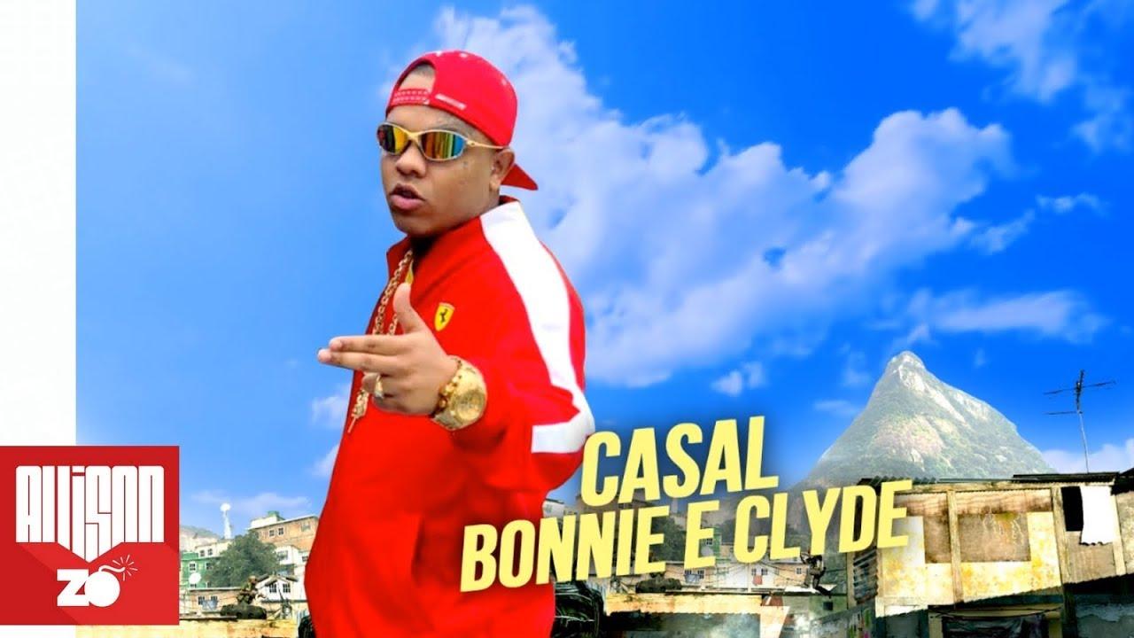 MC Magal - Casal Bonnie e Clyde (DJ Russo) 2019 #1