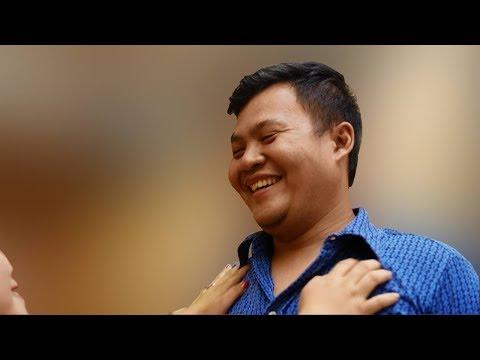Demi Puaskan Hawa Nafsu, Kupakai Uang Perusahaan - Asep Harianto