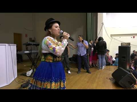 Carnaval 2018 en Brockton,MA. parte 2