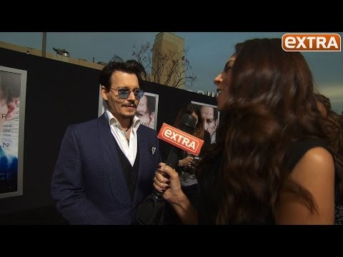 Johnny Depp Is So Romantic He Wakes Up Amanda Heard in the Middle of the Night for...