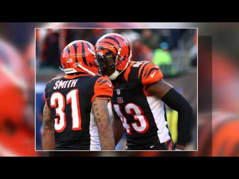 A life or death play: Bengals training day at the Cincinnati police academy