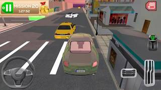 My Holiday Car Sunrise City #4 New Level unlocked - Android Gameplay 2018 FHD