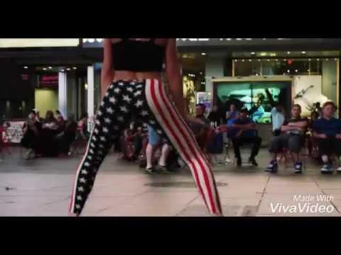 Lexy panterra- twerk ( twerk song )