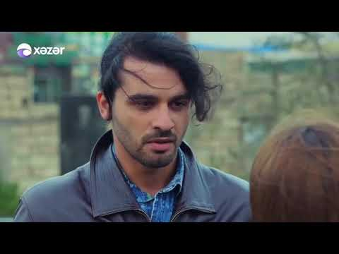 XEZER TV İmtahan serialı Tural Banu