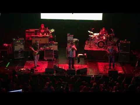 Blues Traveler - Belasco Theatre - Los Angeles - 11/17/17 - Full Performance