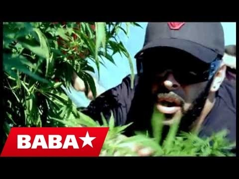 BABASTARS - HIGH (Official Video 2012)