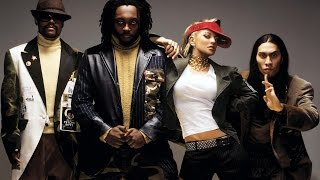 The Black Eyed Peas - My Humps (Acapella Version)
