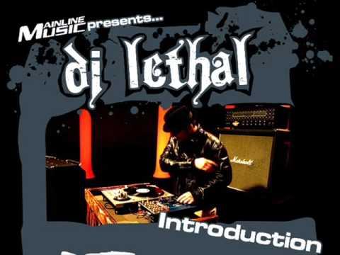 DJ Lethal-The Best DJ
