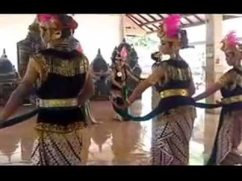 Tari Golek Sulung Dayung 23 Juni 2014 - YouTube