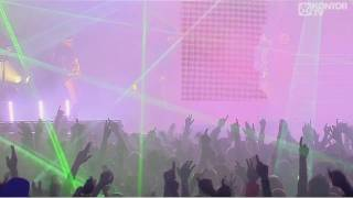 Scooter - Medley Finale (Live at The Stadium Techno Inferno 2011)