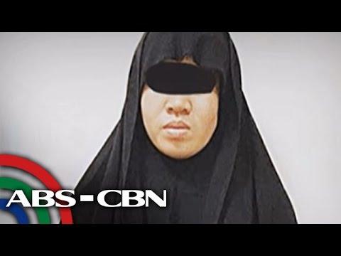 TV Patrol: Pinay sa Kuwait, inaresto dahil umano sa pagsuporta sa ISIS