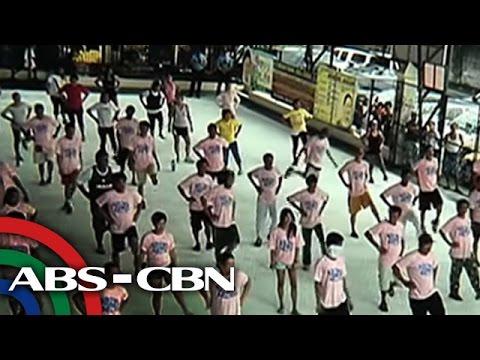 TV Patrol: Paano napagtagumpayan ng Hong Kong ang laban sa droga