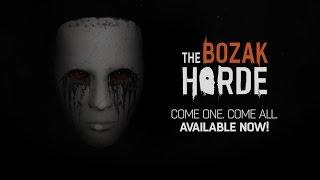 Dying Light: The Bozak Horde (PC) Klucz Steam