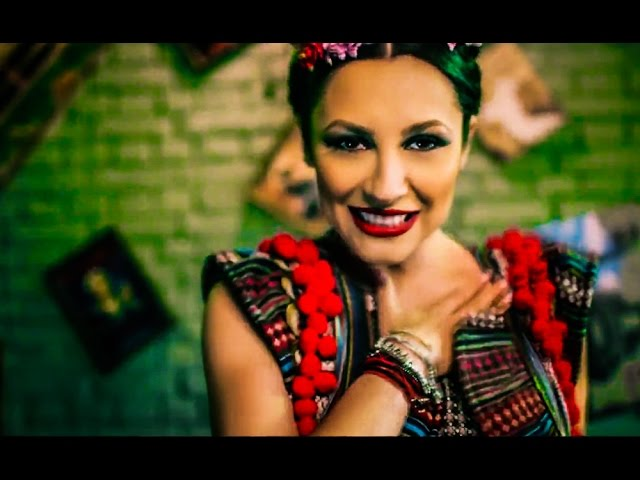 Naguale feat. Andra — Falava (Official Video)