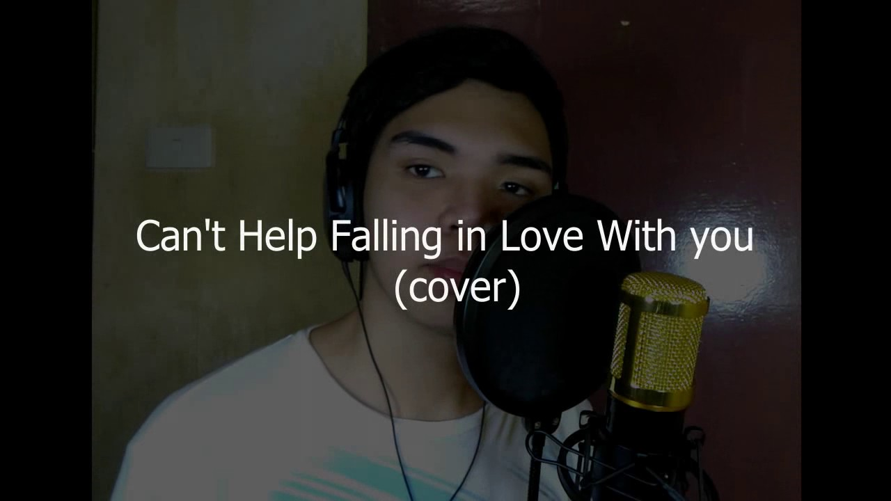 Can't Help Falling in Love With You - Haley Reinhart cover ...