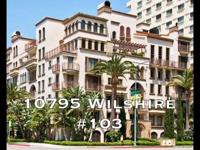 10795 Wilshire Blvd #103, Los Angeles, CA 90024