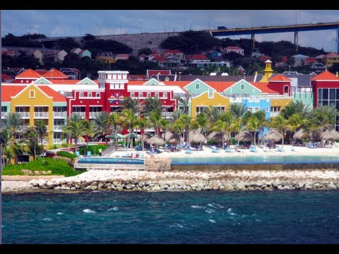 Curacao Tour - Grand Princess Cruise Port