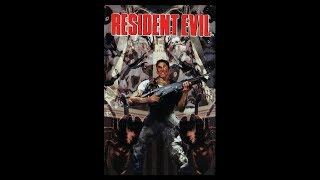 Resident Evil 1 Jill Valentine (Speedrun Any%) - gameplay Español
