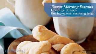 Easy Easter Breads From Around The World - Country Living