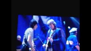 (I Can't Get No) Satisfaction (with Mick Taylor) - The Rolling Stones - Toronto, May 25, 2013