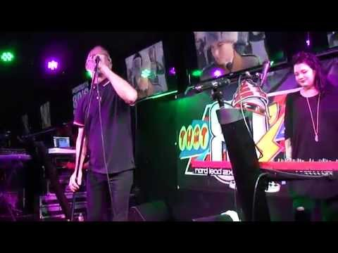 Safety Dance by Men Without Hats @ That 80's Bar on 8/22/14
