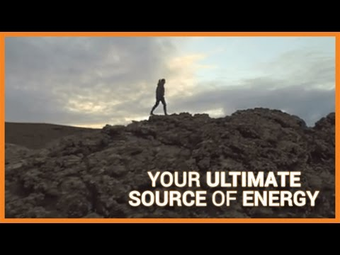 Your Ultimate Source of Energy