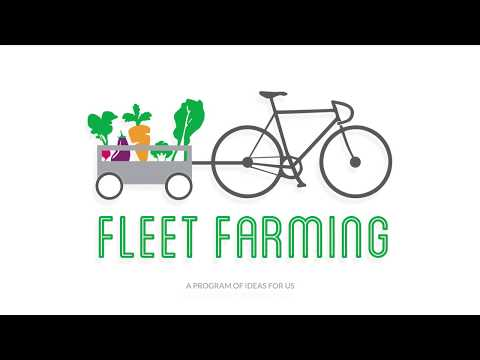 What is Fleet Farming?