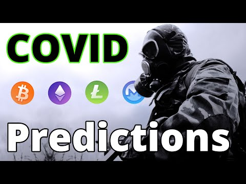 COVID Predictions to Bet Your Bitcoin On